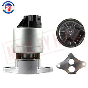 New Egr Valve Exhaust Gas Recirculation For Buick Chevy Olds Pontiac 3 4l 3 8l