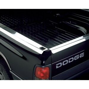 Putco 53614p Tailgate Guards For Dodge Ram 2500 3500 2003 2005