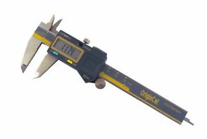 Igaging Absolute Origin Cal 4 100 Mm Digital Calipers Ip54 Stainless Steel