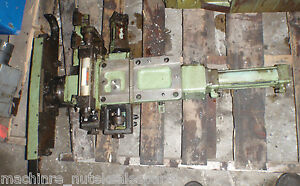 Okk Mcv520_mcv 520 Vmc_ Tool Changer Arm Assembly_atc
