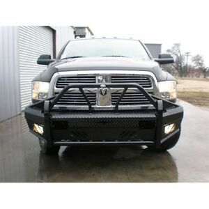 Frontier Truck Gear 600 41 0005 Xtreme Front Bumper Fits 10 Up Dodge Ram Hd