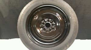 2015 Toyota Corolla Oem Spare Tire Donut Emergency Spare Wheel