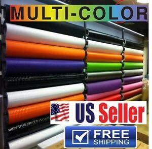 Bubble Free Vinyl Wrap Paint Protector Film Diy Stickerdecal Air Release