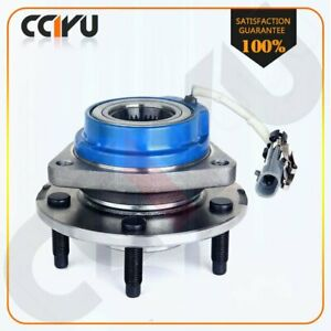 Front Wheel Hub Bearing Assembly For Chevrolet Impala Pontiac Grand Prix 513121