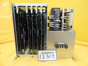 Hitachi M 511e Systems Pcb Power Supply Module Plasma Etching System Used