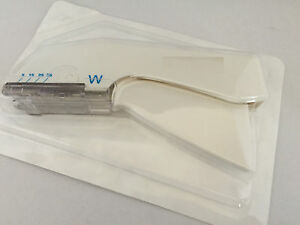 5 X Disposable Skin Stapler ce sterile medical vets emergency 1st Aid exp01 2022