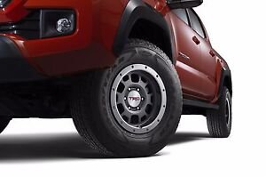 Toyota Fj Cruiser 2007 2014 Trd 16 Grey Bead Lock Rims Oem New