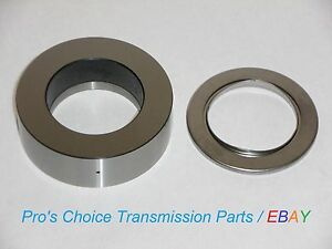 special Upgrade low Sprag Race Bearing Kit fits C6 Automatic Transmissions