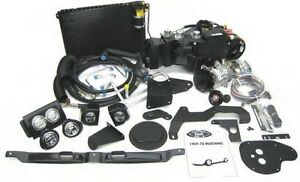 1964 1965 Ford Falcon Complete Air Conditioning Kit Vintage Air Surefit
