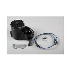 Meziere Wp336s Electric Water Pump Remote High Flow Inline Single Out 55gpm