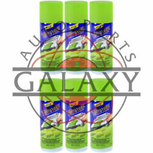 Performix 11308 Plasti Dip Classic Muscle Sublime Green Aerosol X6 11 Oz