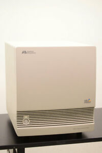Applied Biosystems 7900ht Fast Real time Pcr System parts