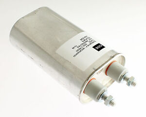 1x 3mf 2000vpk Film Paper Capacitor 3uf 2000v Dc Pk Peak Voltage 3mfd 2000 Volts