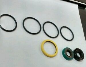 E2nn3x sk Ford Tractor Power Steering Seal Kit free Shipping