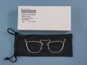Uvex Prescription Insert For Uvex Genesis Xc Safety Glasses Rx Lot Of 10 New