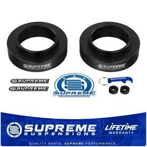 2004 2012 Chevy Gmc Canyon Colorado 2 Front Lift Leveling Kit 2wd Pro