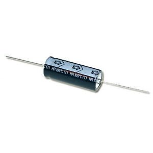 Lot Of 20 Samwha 22uf 450v Aluminum Axial Electrolytic Capacitor 2hr2wab226t