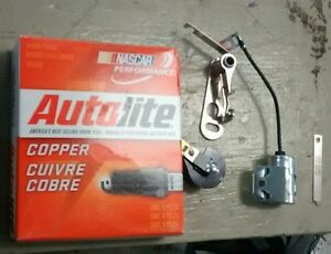 Actk1 Allis Chalmers Ca Wd Wd45 D10 D12 D14 D15tune Up Kit free Shipping