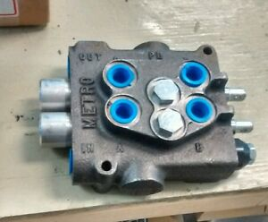 Ford kubota Tractor Hydraulic Valve free Shipping