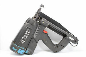 Paslode Im250 Impulse Cordless Power Nailer As is