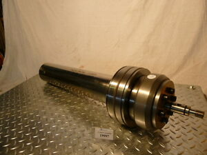 Piston Rod Arburg 370 420 Multronica Dialogica Selogica Sn 98364 141853 162863