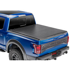 Extang Revolution Tonno 54835 Roll up Tonneau Cover For Tacoma W 6 Bed