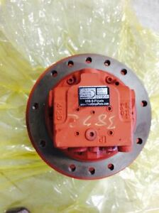 Caterpillar 305 5 Hydraulic Final Drive Motor