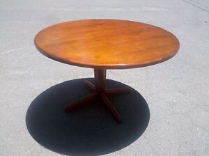 42 Round Conference executive Cherrywood Table W wood Base We Deliever Localca
