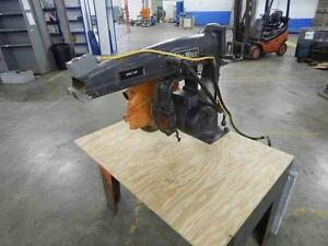 Dewalt 16 Compound Radial Miter Saw With 20 Of Travel Telescopes 0 7 5 High