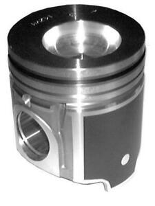 Ford Piston 82850252 S 66523 7740 Ts100 Ts110 82850252 F2nn6k100mb