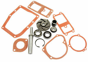 Massey Ferguson Repair Kit Water Pump S 41611 1080 1085 285 298 698 3637446