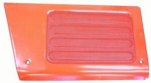 Massey Ferguson Hood Panel Side Rh S 43997 1694858m92