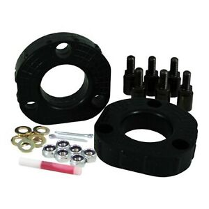 Ground Force 3826 Front 2 Leveling Kit For Toyota Tacoma 4wd