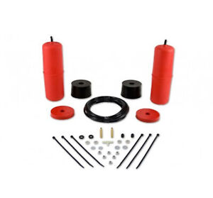 Air Lift 60729 Universal Air Spring 1000 Load Capacity Suspension Leveling Kit