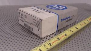 Allen Bradley 1492 w4p Terminal Blocks 50 Pieces New In Box