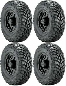 Mickey Thompson 90000000173 Baja Claw Ttc Radial Lt305 65r17 Truck 4 Set Tires