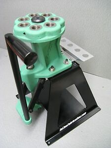 Ultramount reloading press riser for Redding T7 $75.00