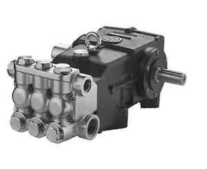 Pressure Washer Pump Ar Rtj70 18 5 Gpm 4000 Psi 35mm Shaft 1000 Rpm