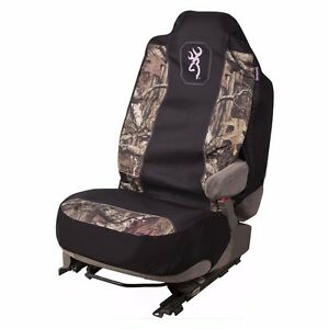 Browning Universal Seat Cover Mossy Oak Infinity