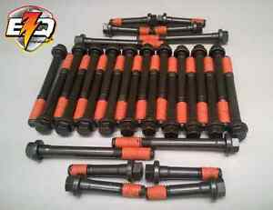 Chevrolet 454 Big Block Head Bolt Set