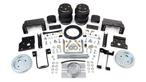 Air Lift Air Bag Suspension Leveling Kit 57396 Ford Super Duty F250 F350 11 16