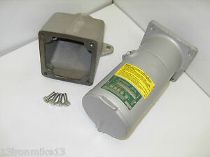 New Appleton Dtq6034 150 60 amp Pin sleeve Powertite Receptacle 60a 480v 3w 4p