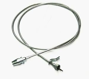 1953 1954 1955 1956 Ford Pickup Ford Truck Speedometer Cable