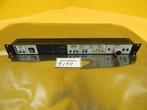 Mdx 052 Ae Advanced Energy 3152052 000 Magnetron Remote Interface Used Tested