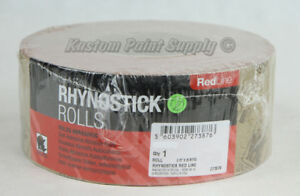 Indasa 120 Grit Sticky Back Long Board Sandpaper Rhynostick 960 120 1 Roll