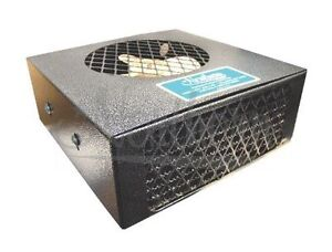 New 16 000 Btu Compact Auxiliary Heater For Under Seat Mounting 12 Volt Ah500