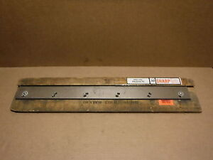 Coes Knife Company Paper Cutter Blade 72953 30 Wide Industrial Books Binding