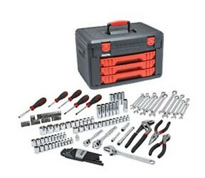 143pc General Purpose Tool Set Kdt 80938 Brand New