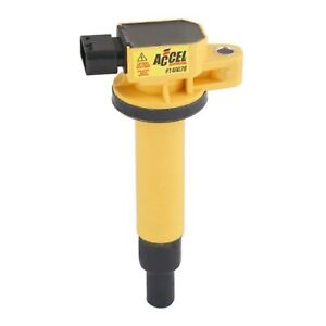 Accel 140078 Supercoil Ignition Coil For Prius Prius C Echo Yaris Xa Xb