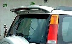 Fits Honda Crv Grey Primer Unpainted Rear Spoiler Wing 1997 2001 Made In Usa